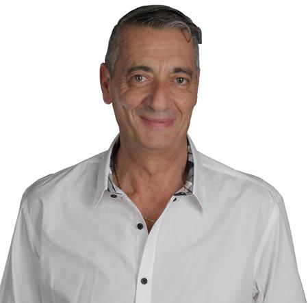 Jean Isnard - infirmier