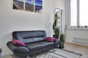 La Santé chez Vous - Le cabinet à l'espace santé de la Valerette