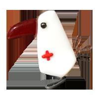 La Santé chez Vous - Oiseau Patient